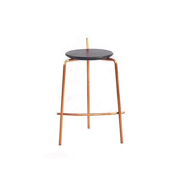 C0017 - Horus Ballet Prank Stool Chair  x Copper