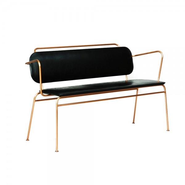 C0022 - Horus bench seat x Copper