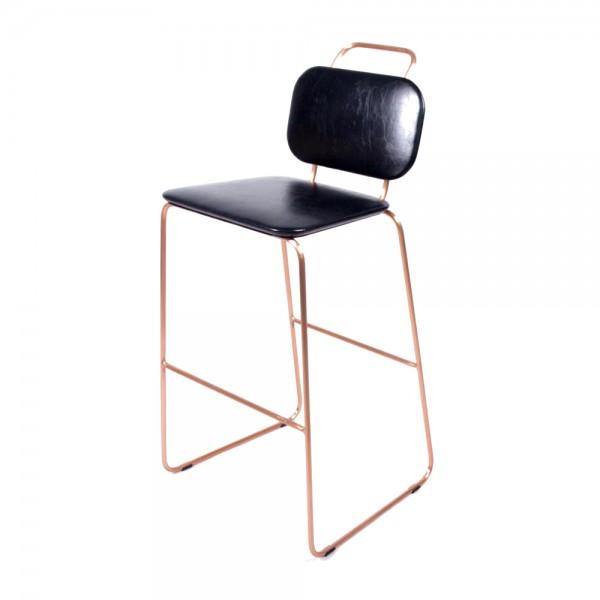 C0027 - Horus Classic Stool Bar x Copper