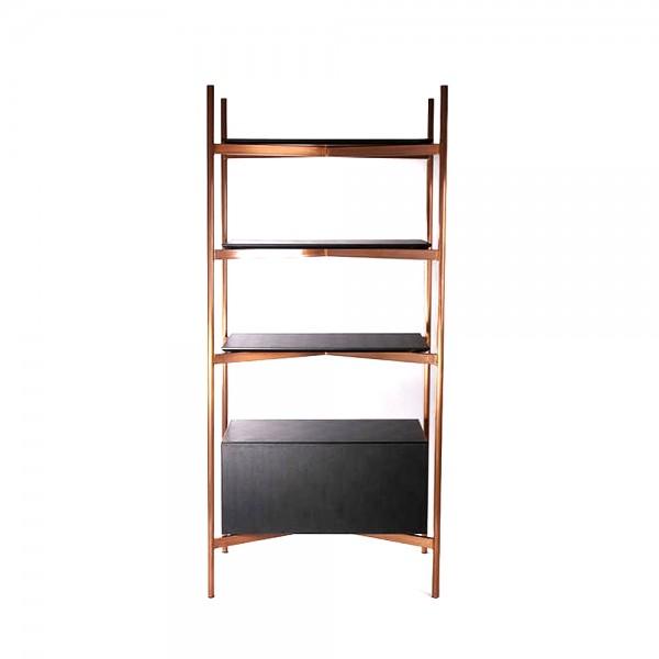 S00117 - Horus Bookshelf x Copper