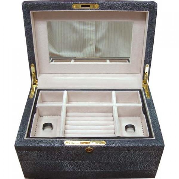 W0129 | Mantaraya Jewelry Box L
