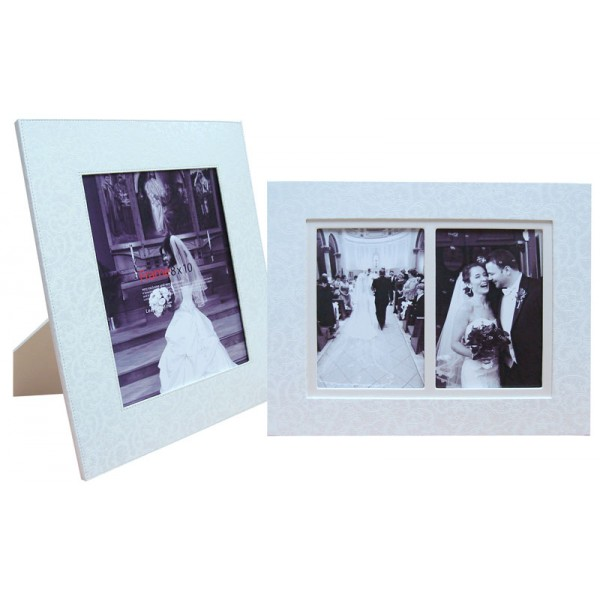 9382/4 | White Photo frame