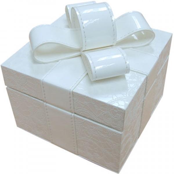 9892/4 | Accessories Box with Ribbon Design