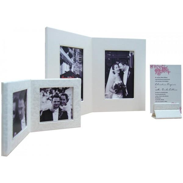 Wedding theme Photo frame Set
