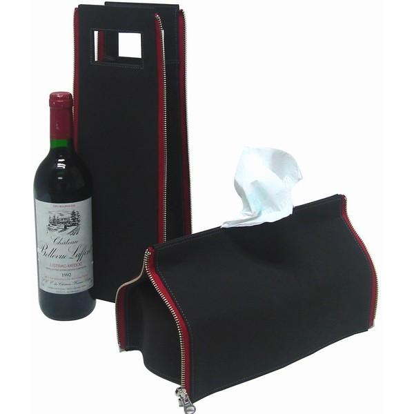 U1009,U1010 | Wine And Tissue box