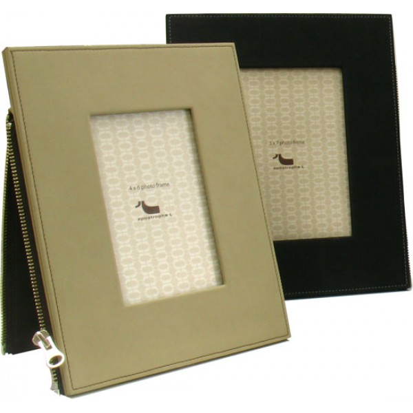 9368/21,9367/5 | PHOTO FRAME WITH ZIP