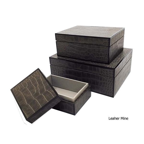 S M L | Organize Box