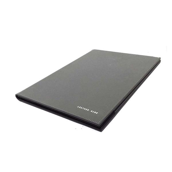5252/1 Grey | Menu folder