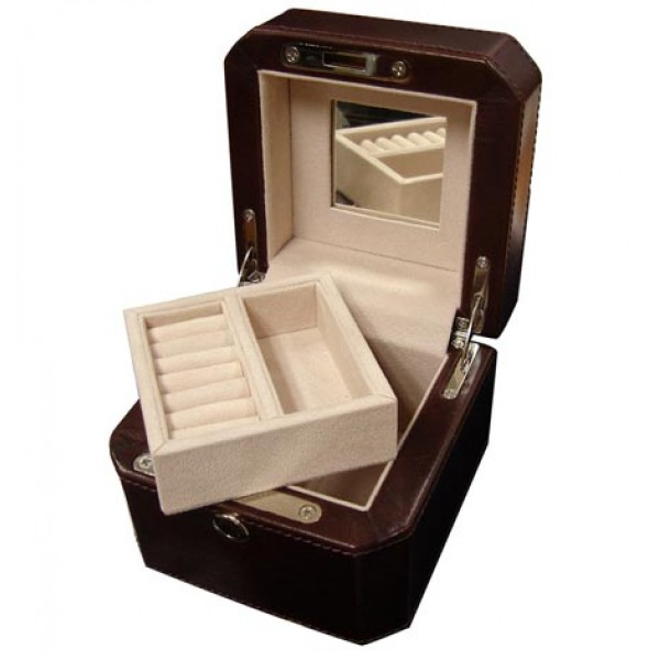 U933/4 | Vegetta Jewelry box
