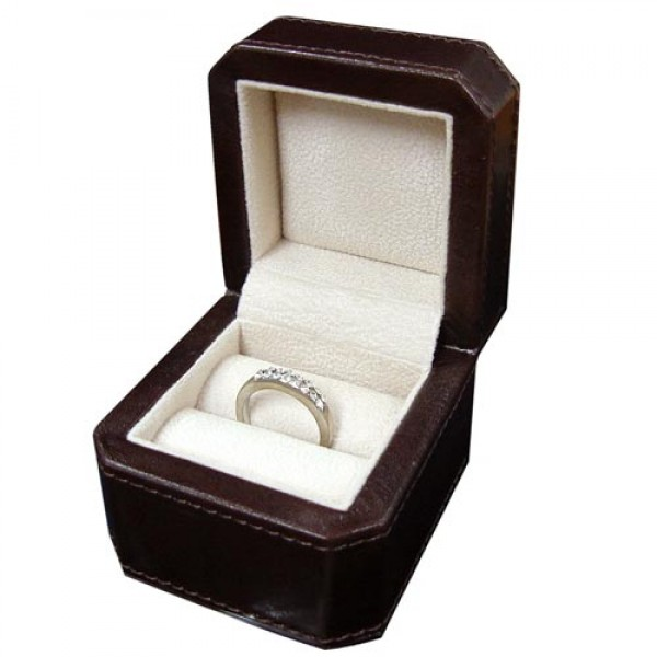 W0157/2 | Ring Box Exotic II Series