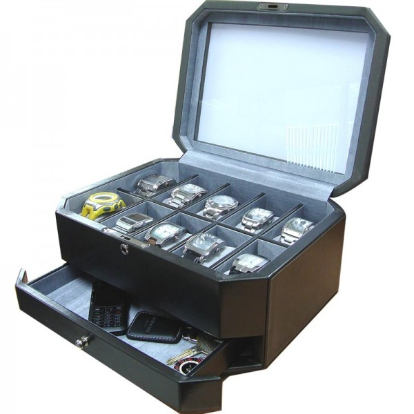 W0203 - Exotic II Watch box