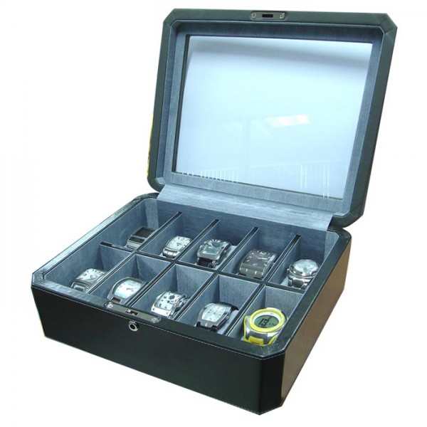 W0204 - Exotic II Watch box