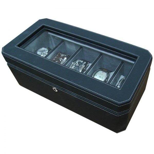 W0205 - Exotic II Watch box Solo
