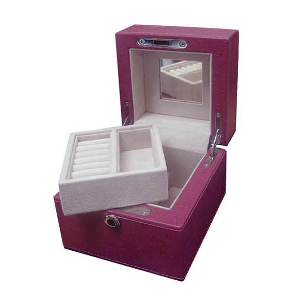 U933/1 | Mini Ostrich Accessories Box