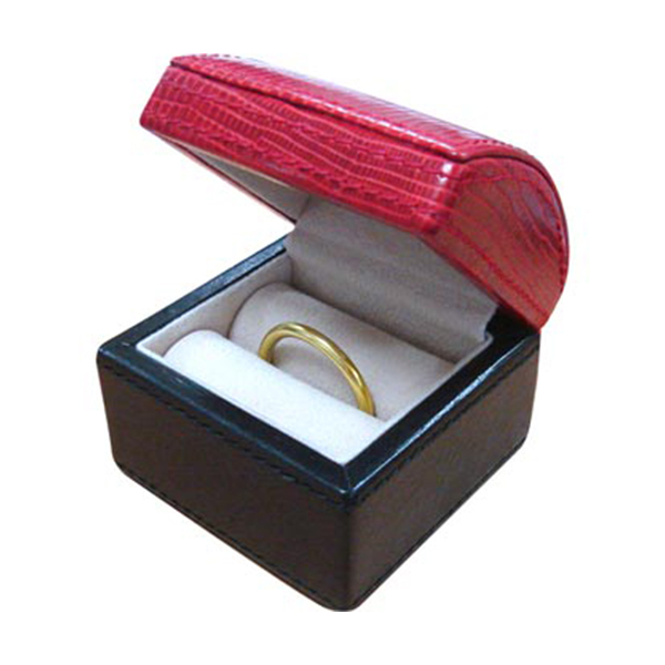 W0157 | Ring Box Exotic Series