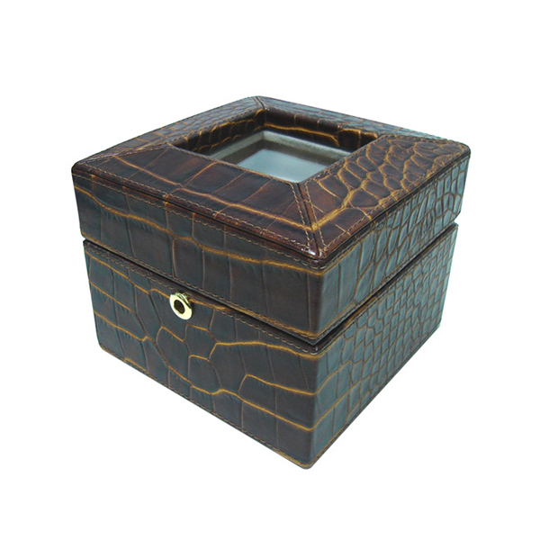 C0349 | Watch boxes Croco Skin