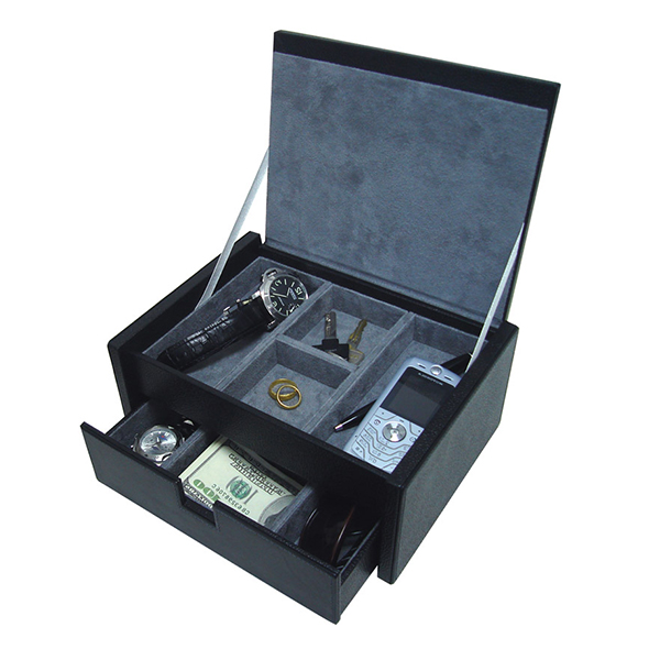 W0156 | Jewelry Box for men