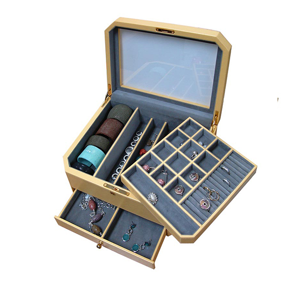 W0203 | Jewelry box set for Lady
