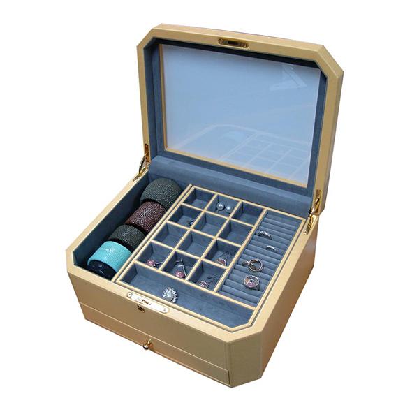 W0203 | Jewelry box set for Lady