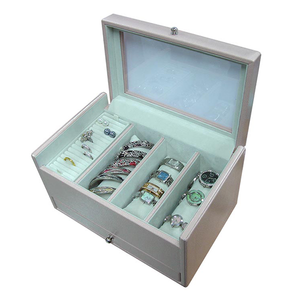 W0207 | Women jewelry box