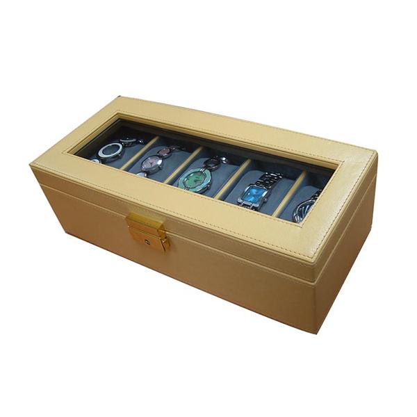 W0208 | Lady Watch box