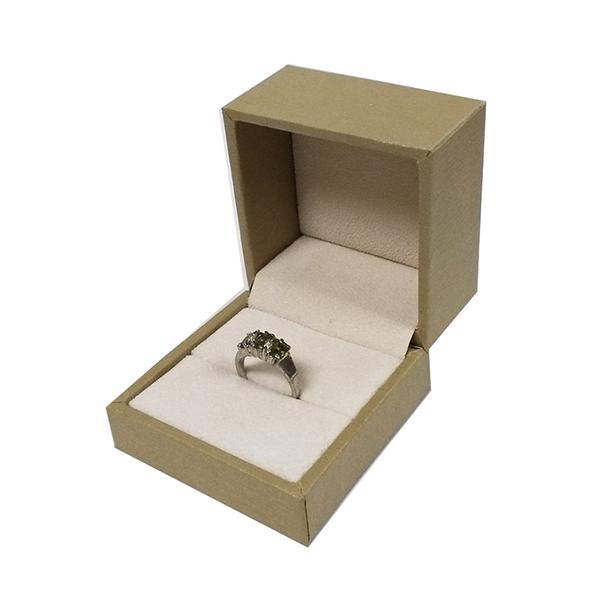 JB006 | Paper Ring Box