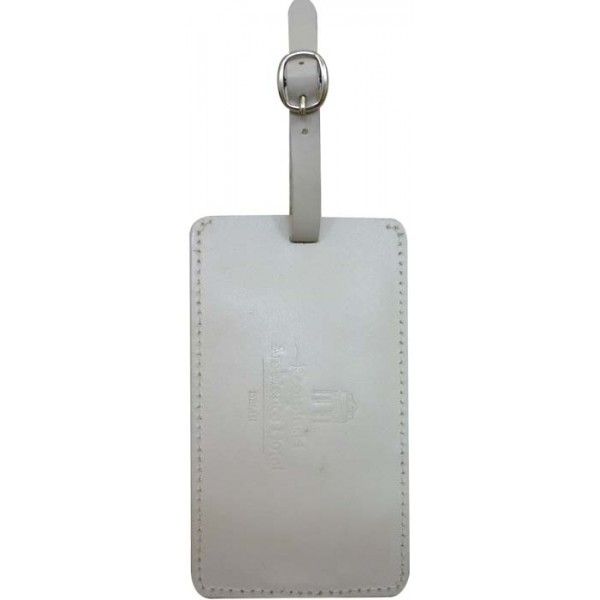 10098 | Luggage tag for visitor