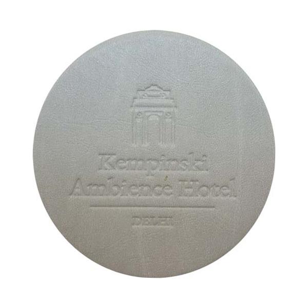 10769 | Round Coaster Kempinski