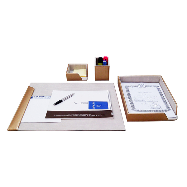 DS133 | Desk set Kempinski Edition