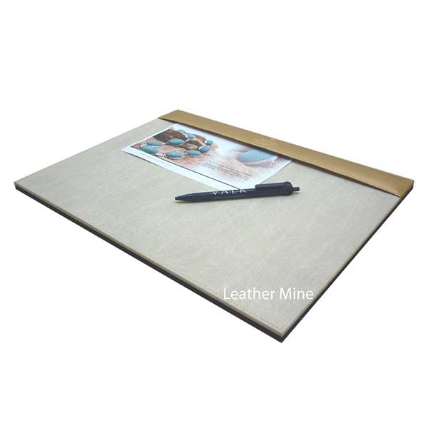 O5118 | Desk Blotter Kempinski Edition