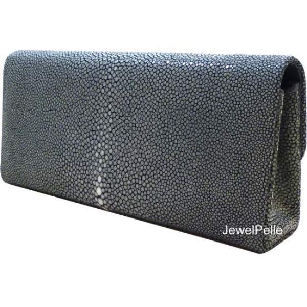 HB0141 - Stingray Clutch with Double Black