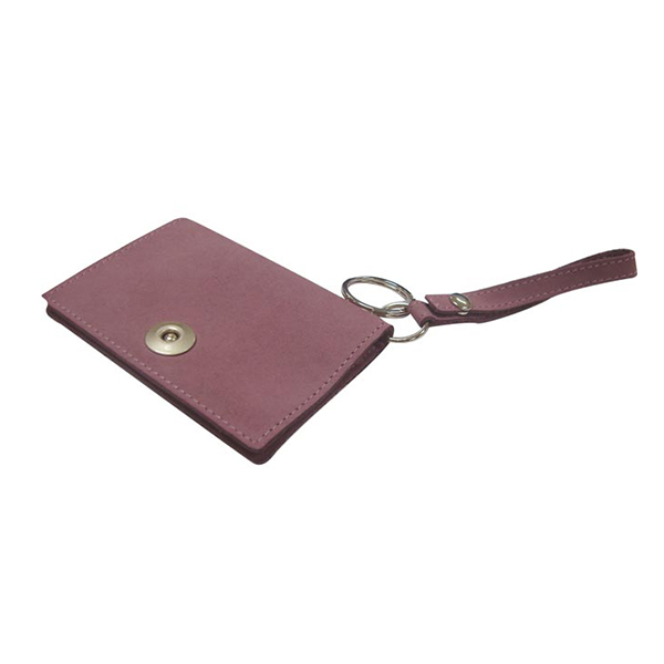 2509/1   Coin pocket with keychain