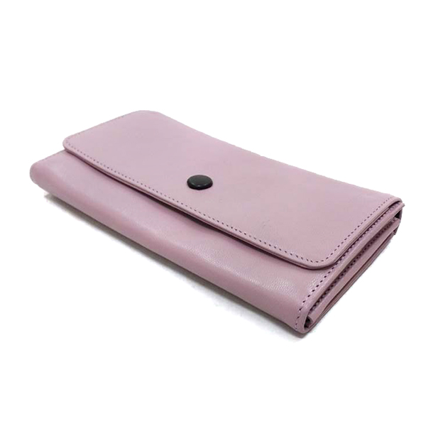 1350/1 | Zipper Wallet BLACKPINK Color