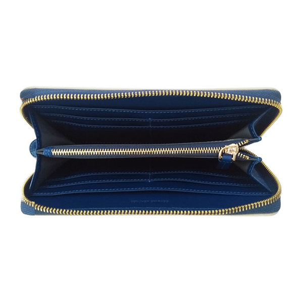 1261/1 | Martha Long Zip wallet