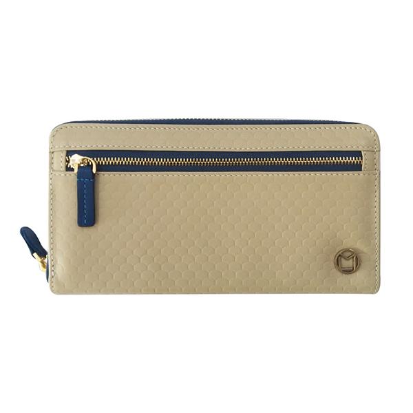 1261/1 | Martha Long Zip wallet