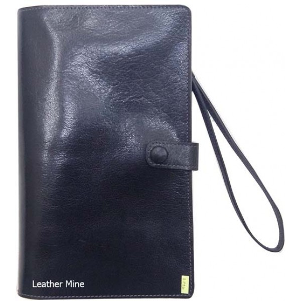 2936 | Classic men long wallet