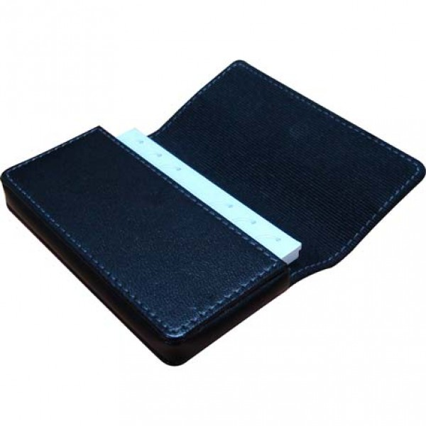 2067/2 | Name  Cardholder Double BLACK