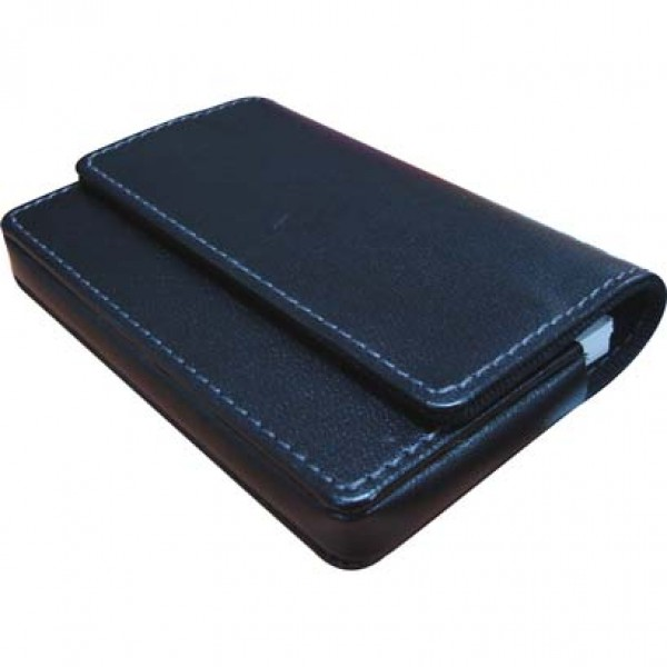 2067/2 | Name  Cardholder Double BLACK