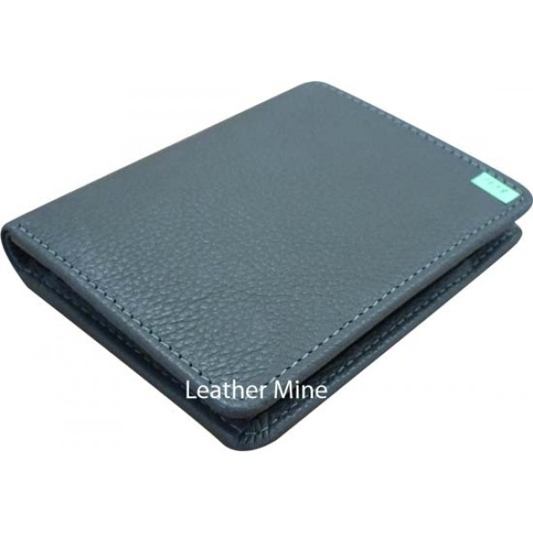 1258 | Men Vertical Wallet
