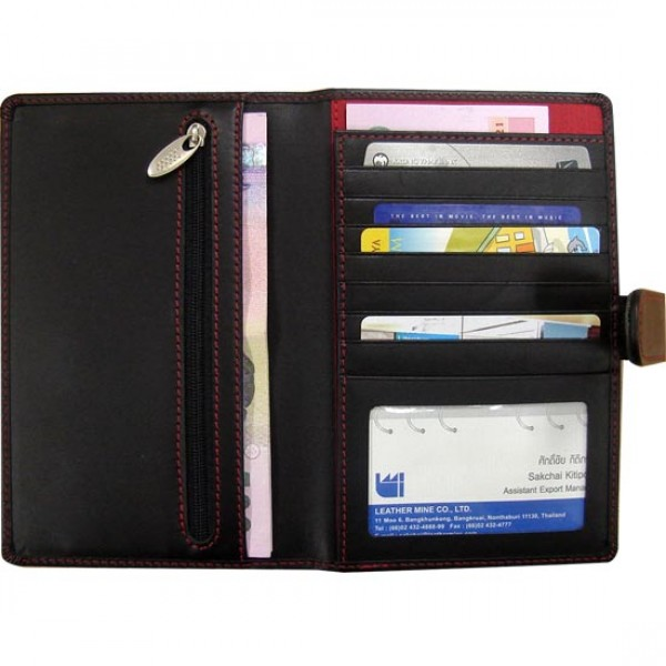 2514/4 - Travel wallet