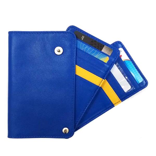 1352 | Cardholder Slip Wallet