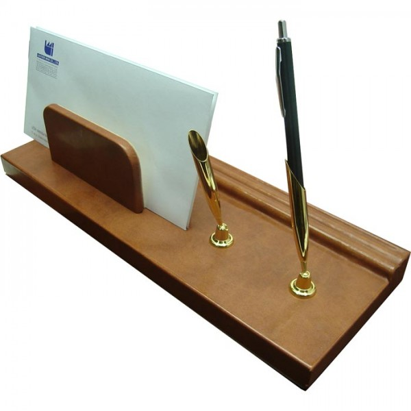 DS105 | Golden Tan Desk set