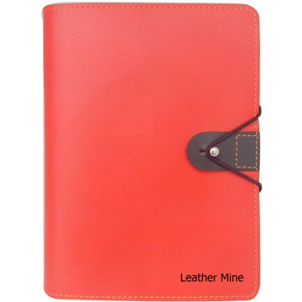 5741 | Diary Book Cover The Shine