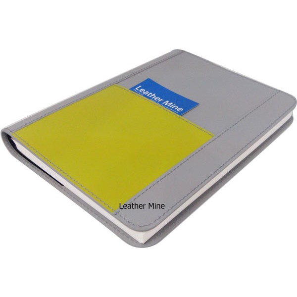 5741   Diary Book Cover The flat